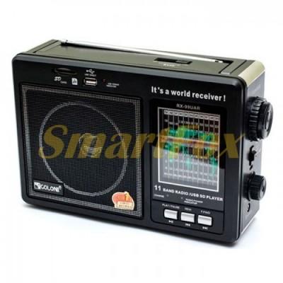 Радиоприемник с USB GOLON RX-99UAR