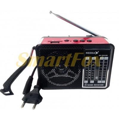 Радиоприемник с USB NEEKA NK-202USB