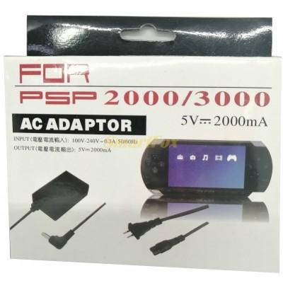 Зарядное устройство PSP 2000/3000
