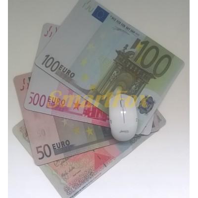 Коврик для мышки Деньги (20х30)