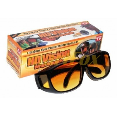 Антибликовые поляризационные очки для водителей 562-1