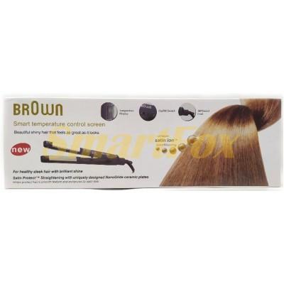 Утюжок для волос 3562