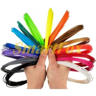Пластик для 3D-ручки (10метров) (минимальный заказ 20шт)