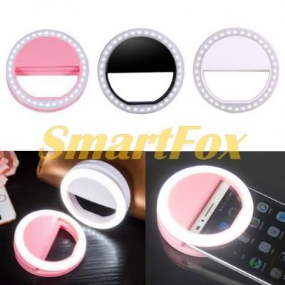 Светодиодное кольцо для селфи RK12i