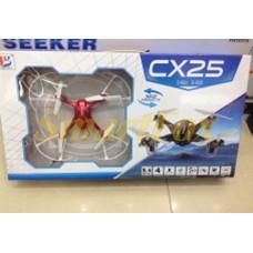 Квадрокоптер CX-25V