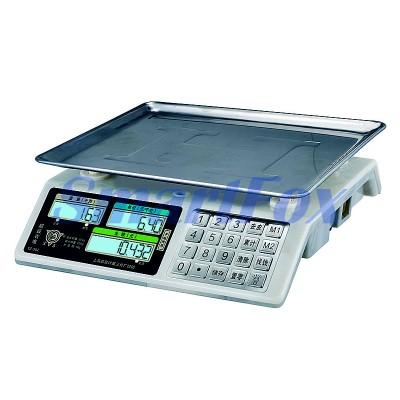Весы электронные торговые BITEK YZ-982S (до 55кг)