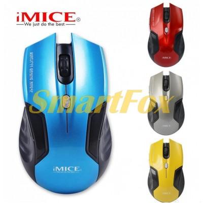Мышь беспроводная iMICE E-1500