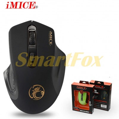 Мышь беспроводная iMICE E-1800
