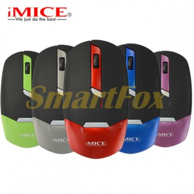 Мышь беспроводная iMICE E-2330