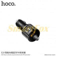 FM-модулятор HOCO E19