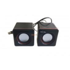 Колонки для PC E-001