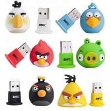 Флеш память USB 8GB ANGRYBIRD/ANDROID/TOM&JERRY