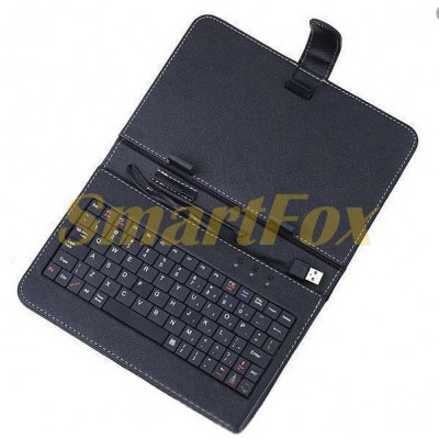 Чехол для планшета 9 дюймов с клавиатурой USB GI23-30