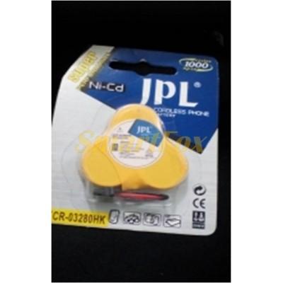 Батарейка JPL 03280 (цена за 1шт)