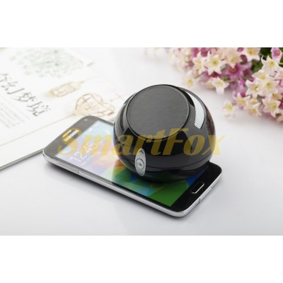 Портативная колонка Bluetooth T5 + подставка для телефона