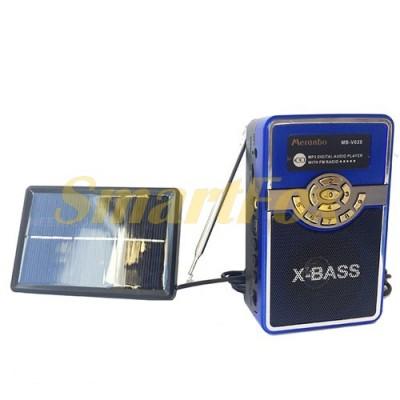 Радиоприемник с USB MB-V028S