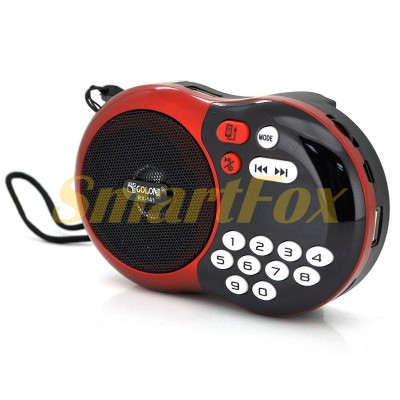 Радиоприемник с USB GOLON RX-141