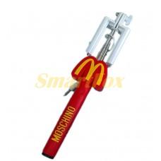 Монопод для селфи McDonald`s со шнуром