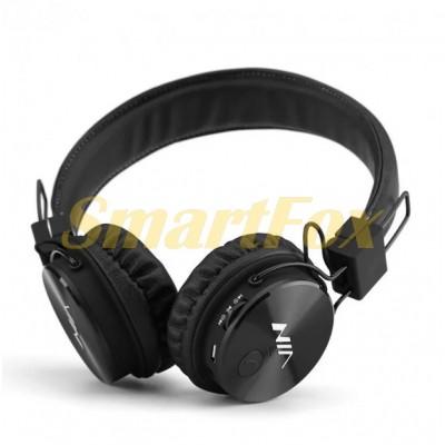 Наушники беспроводные Bluetooth NIA X2