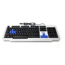 Клавиатура проводная B9-FC-719RU
