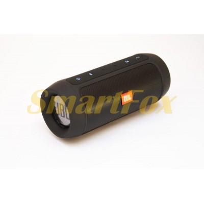 Портативная колонка Bluetooth JBL Charge 2 M Черный