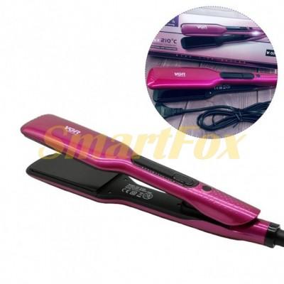 Утюжок для выравнивания волос VGR V-506