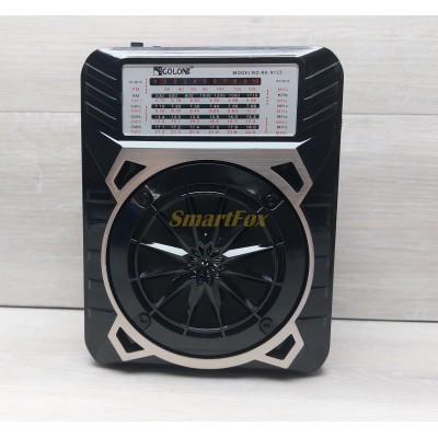 Радиоприемник с USB GOLON RX-9122