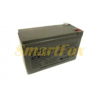 Аккумулятор 12V7.2A