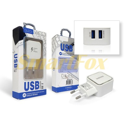 СЗУ USB 220В ART-030
