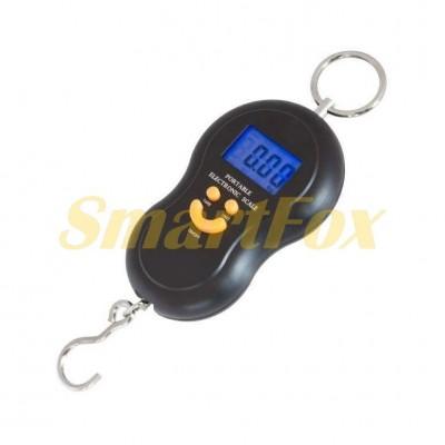 Весы кантерные электронные JY-601 (до 50кг)
