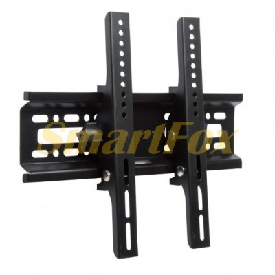 Крепеж настенный для телевизора плоский с наклоном HT-001 (size 15