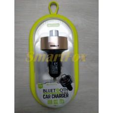 FM-модулятор BAVIN PC378 Bluetooth