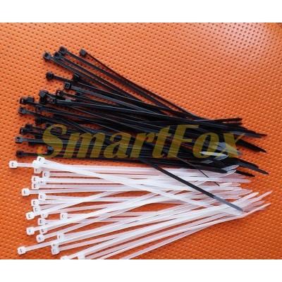 Стяжка хомут для кабеля/проводов 4-150 (500шт)