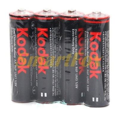 Батарейка Kodak EXTRA HEAVY DUTY (R6 size AA 1.5V)
