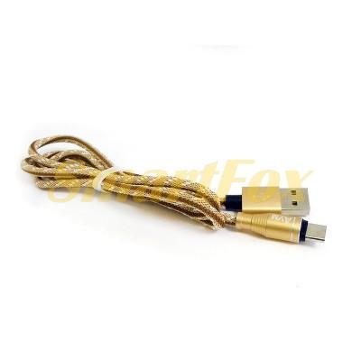 Кабель USB/TYPE-C ART-141