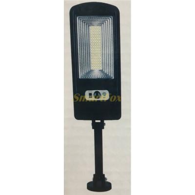 Уличный фонарь на солнечной батарее W755-1 (SMD) SLR