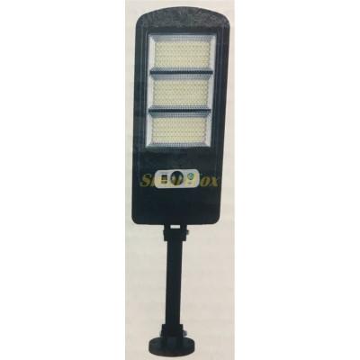 Уличный фонарь на солнечной батарее W755-3 (SMD) SLR
