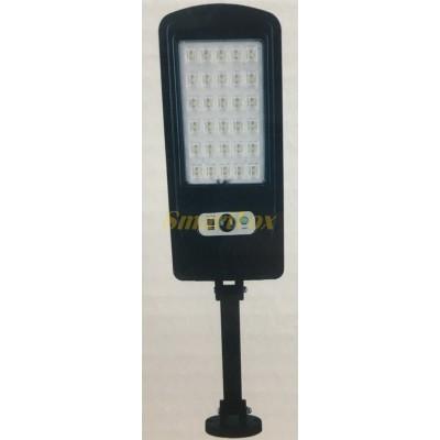 Уличный фонарь на солнечной батарее W755-7 (SMD) SLR