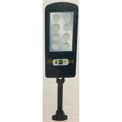 Уличный фонарь на солнечной батарее W755-8 (SMD) SLR